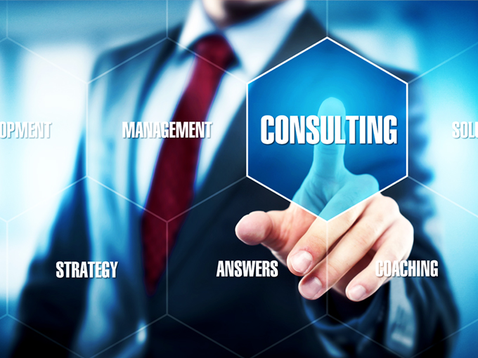 Consultancy Services Cover